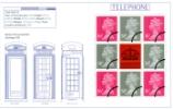 View enlarged 'PSB: Design Classics - Pane 1' Image.