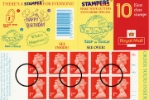 Window: Stampers: 10 x 1st Keep in Touch