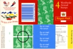 Window: New Contents: Airmail Olympics £2.52