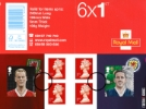Self Adhesive: Football Heroes (2)
