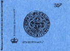 Stitched: New Design: 35p Coins 2 (Silver Groat)