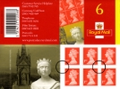 Self Adhesive: Queen Victoria
