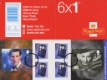Click to view all covers for Self Adhesive: Doctor Who