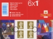Click to view all covers for Self Adhesive: Olympic Games: Book No. 5