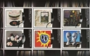 Click to view all covers for PSB: Classic Album Covers - Pane 2