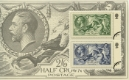 Click to view all covers for PSB: Festival of Stamps KGV - Pane 2