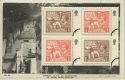 Click to view all covers for PSB: Festival of Stamps KGV - Pane 3