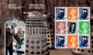 Click to view all covers for PSB: Doctor Who - Pane 5