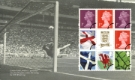 Click to view all covers for PSB: Football Heroes - Pane 1