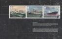 Click to view all covers for PSB: Merchant Navy - Pane 3