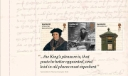 PSB: 500 Years of Royal Mail - Pane 1