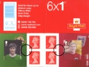 Self Adhesive: Football Heroes (1)