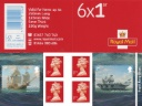 Self Adhesive: Royal Navy Ships