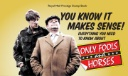PSB: Only Fools and Horses