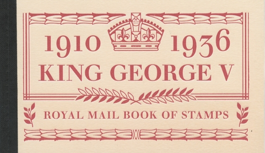 Prestige Stamp Book: Festival of Stamps