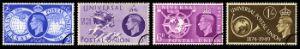 View enlarged 'Universal Postal Union' Image.