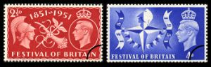 View enlarged 'Festival of Britain' Image.