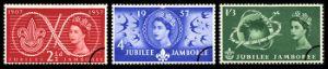 View enlarged 'Scout Jubilee Jamboree' Image.