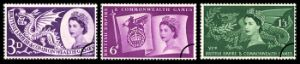 View enlarged 'Commonwealth Games 1958' Image.