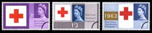 View enlarged 'Red Cross Centenary' Image.