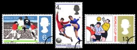View enlarged 'World Cup Football' Image.