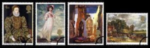 View enlarged 'British Paintings 1968' Image.