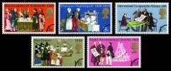 View enlarged 'General Anniversaries 1970' Image.