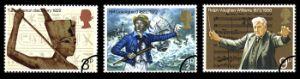 View enlarged 'General Anniversaries 1972' Image.