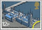 View enlarged 'Parliament 1975: 12p' Image.