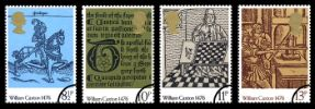 View enlarged 'William Caxton' Image.