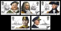 View enlarged 'Maritime Heritage' Image.