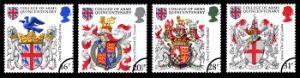 View enlarged 'Heraldry' Image.