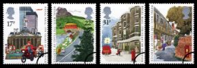 View enlarged 'The Royal Mail' Image.
