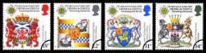 View enlarged 'Scottish Heraldry' Image.