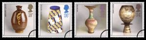 View enlarged 'Studio Pottery' Image.