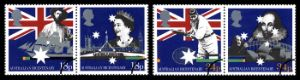 View enlarged 'Australian Bicentenary' Image.