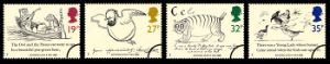 View enlarged 'Edward Lear: Stamps' Image.