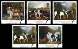 View enlarged 'Dogs: Paintings by Stubbs' Image.