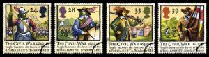 View enlarged 'English Civil War' Image.