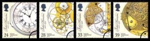 View enlarged 'Maritime Clocks' Image.