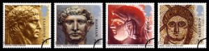 View enlarged 'Roman Britain' Image.