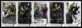 View enlarged 'Sherlock Holmes' Image.