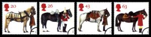 View enlarged 'All the Queen's Horses' Image.