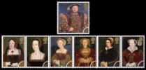 View enlarged 'The Great Tudor' Image.