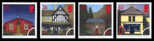 View enlarged 'Sub-Post Offices' Image.