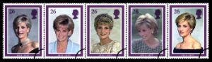 View enlarged 'Diana, Princess of Wales' Image.