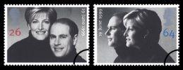 View enlarged 'Royal Wedding 1999' Image.