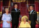 View enlarged 'Queen Mother: Miniature Sheet' Image.