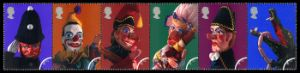 View enlarged 'Punch & Judy' Image.
