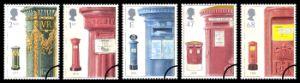 View enlarged 'Pillar to Post' Image.